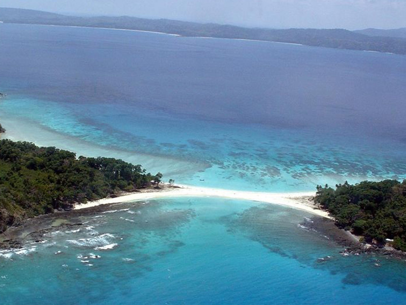 Ross & Smith Island Andaman